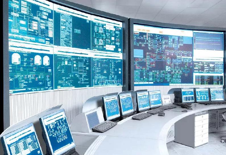 Интеллектуальный комплекс управления электроснабжением
