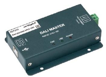 Мастер – контроллер DALI – 100