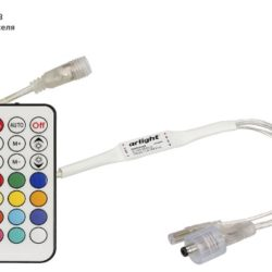 Контроллер для светодиодной ленты.