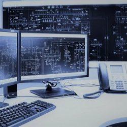 Разработка автоматизированной системы управления