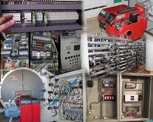 Пробные пуски оборудования пусконаладочные работы