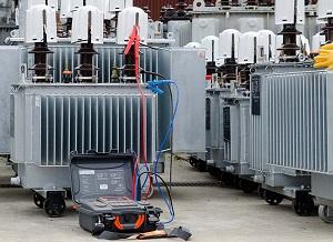 Пусконаладочные работы: силовые трансформаторы