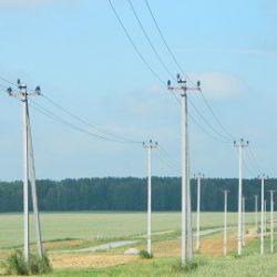 Организации строительства воздушных линий электропередачи