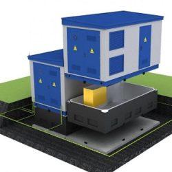 Требования к площадке под строительство подстанции