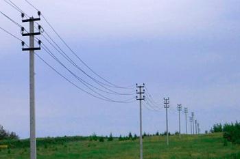 Требования к выбору трасс воздушных линий (ВЛ) 0,4-20 кВ