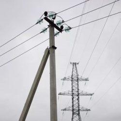 Проектирование  воздушных линий электропередачи