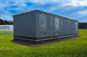 Требования при строительстве трансформаторных  подстанций