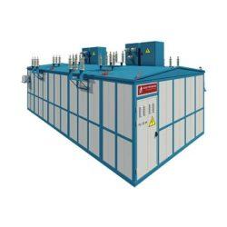 Закрытые трансформаторные подстанции общие требование