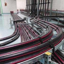 Организация эксплуатации кабельных линий