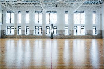 Проектирование естественного освещения спорт сооружений