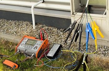 Испытание кабельных линий в период эксплуатации