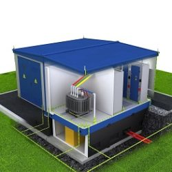 Требования к оборудованию трансформаторной подстанций