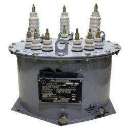 Трансформаторы напряжения НТМИ 6-10кВ, характеристики