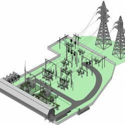 Проектирование электрических станций и сетей
