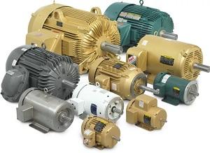 Ремонт электродвигателей, переменного и постоянного тока