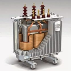 Ремонт силовых трансформаторов, состав ремонтных работ