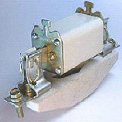Защита электроустановки плавкой вставкой (предохранитель)