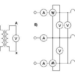 Методика испытаний силовых трансформаторов 6 - 10 кВ
