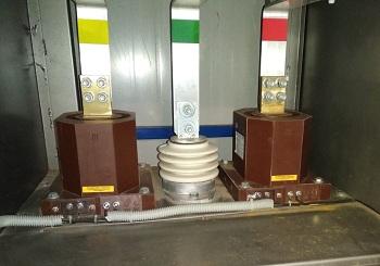 Комплексные испытания трансформаторов тока