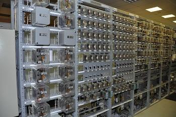 Программы работ при техническом обслуживании устройств РЗА