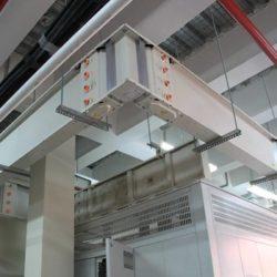 Шинопроводы основные параметры и характеристики