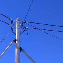 Проектирование воздушных линий, опоры, провода, арматура