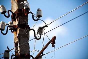 Причины отключений в сетях напряжения 6-10 кВ