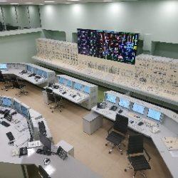 Организация управления коммутационными аппаратами