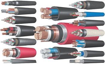 Выбор сечений проводов линий электропередачи