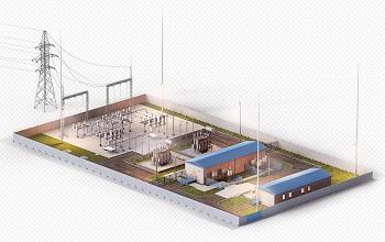 Проектирование подстанций 6 - 20 кВ и 35, 110 (150) кВ