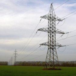 Проектирование провода и грозозащитных тросов для ВЛ