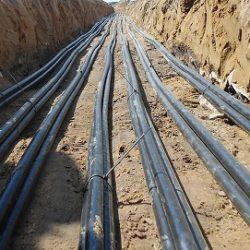 Проектирование способы прокладки кабельной линии