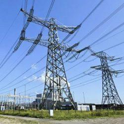 Построение электрической сети 35, 110 (150) кВ
