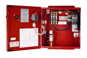 Пожарная безопасность объектов электросетевого хозяйства
