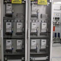Приборы учета электроэнергии в распределительных сетях