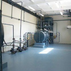 Эксплуатация маслохозяйств подстанций, контроль качества