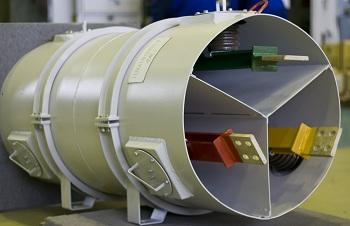 Токопроводы (шинопроводы) до 1 кВ и 6-35 кВ проектирование