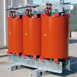 Выбор трансформатора с литой изоляцией