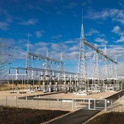 Контроль состояния электрооборудования подстанции