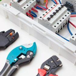 Проектирование силового электрооборудования на предприятиях