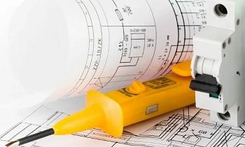 Схемы и конструкции внутрицехового электрооборудования