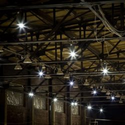 Осветительные системы в промышленном проектировании