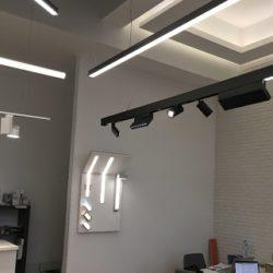 Системы освещения в промышленном проектировании