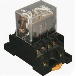 Как выбрать электромагнитное реле? распространенные реле