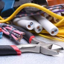 Модернизация электросети и ремонт электропроводки